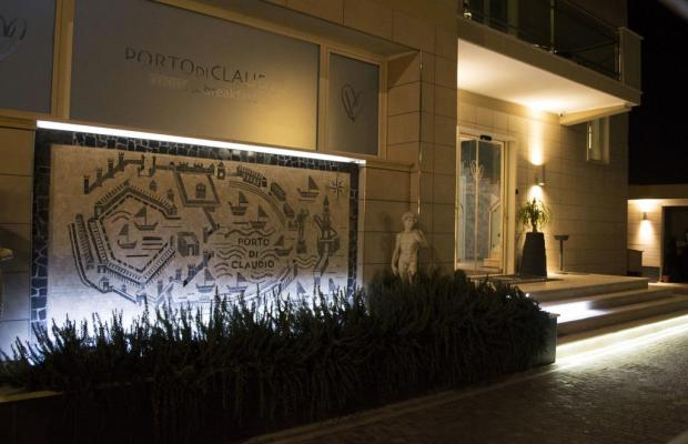 фотографии отеля Porto di Claudio изображение №7