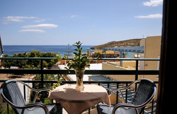 фото Hotel Karyatides изображение №2