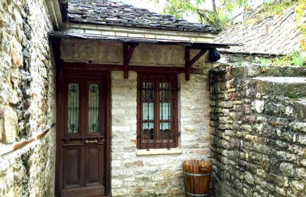 фото Koryschades Village Old INN изображение №14
