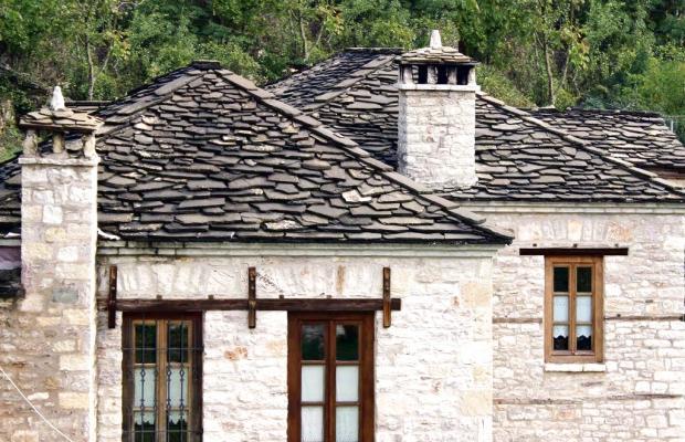 фотографии отеля Koryschades Village Old INN изображение №11