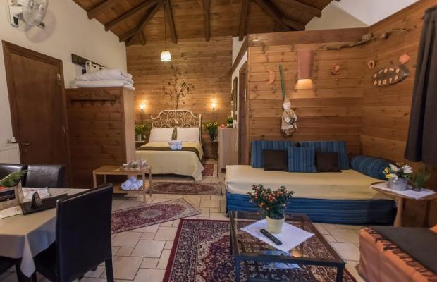 фото Ninemia Bungalows Resort изображение №18