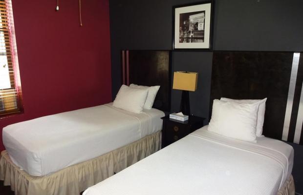 фотографии отеля Broadway Hotel & Hostel изображение №31