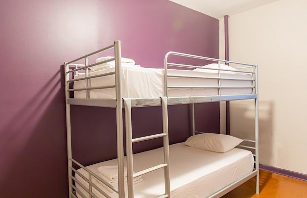 фото Broadway Hotel & Hostel изображение №10