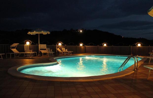 фото Sporting Tabiano Hotel изображение №14