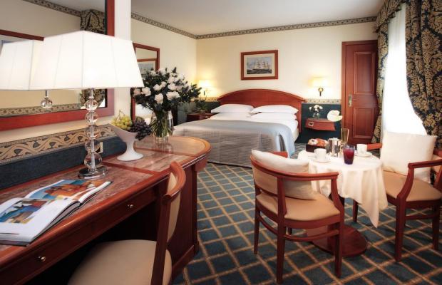 фото отеля Starhotel Vespucci изображение №17
