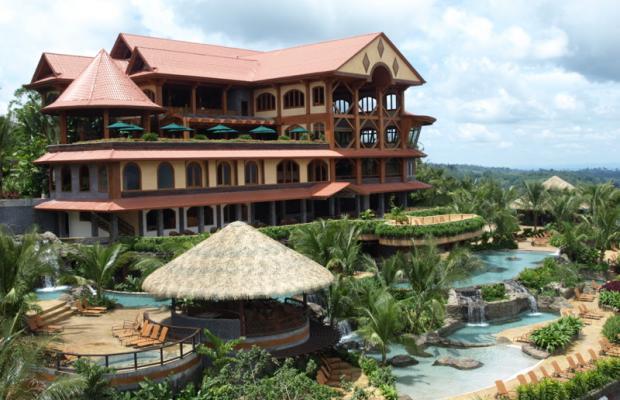 фото отеля Tabacon Resort изображение №1