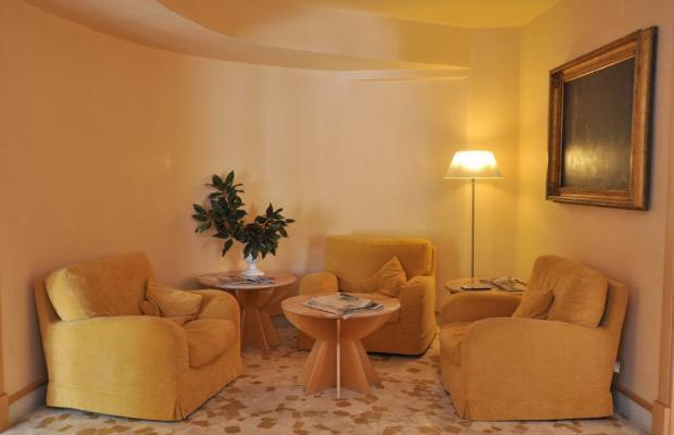 фотографии отеля Hotel Tre Fontane изображение №19