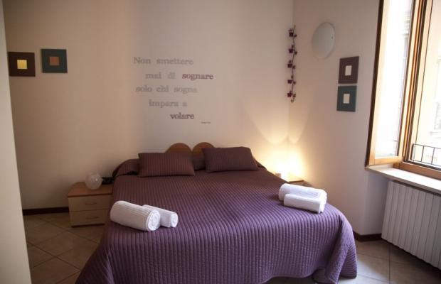 фото отеля Casa al Giardino Giusti изображение №17