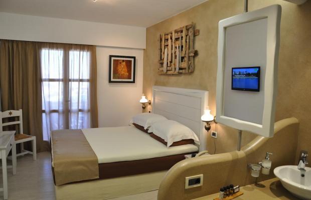 фотографии отеля Vrahos изображение №27