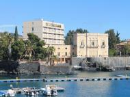 Hotel Ognina Catania (ex. Idea Catania Ognina Hotel), 3*