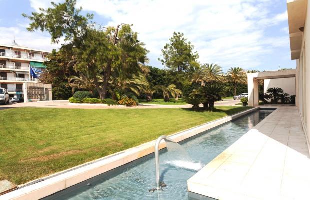 фотографии Plaza Resort изображение №16