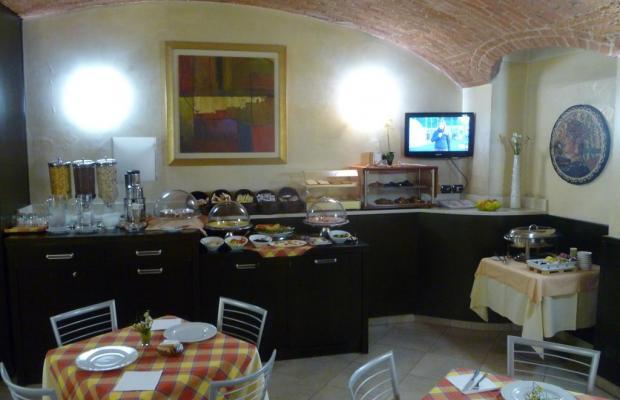 фотографии Hotel del Corso изображение №12