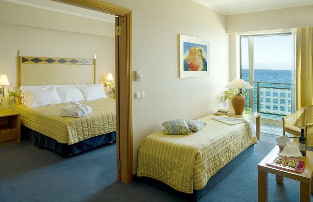 фотографии отеля Chios Chandris Hotel изображение №15