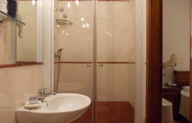 фотографии отеля Albergo Al Castello изображение №23