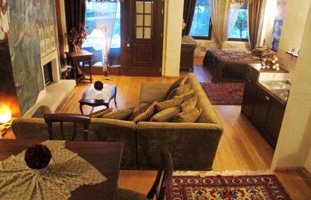 фото отеля Leventis Art Suites изображение №17