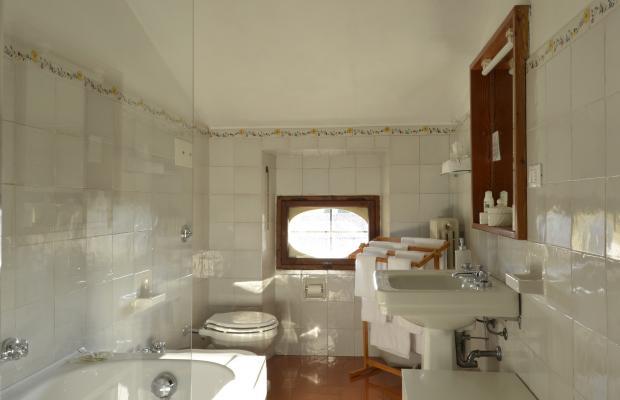 фото Villa Sagramoso Sacchetti изображение №30