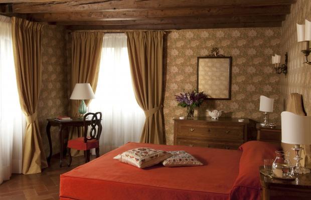 фотографии отеля Villa Sagramoso Sacchetti изображение №27