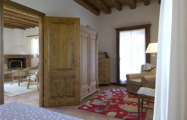 фотографии отеля Villa Sagramoso Sacchetti изображение №19