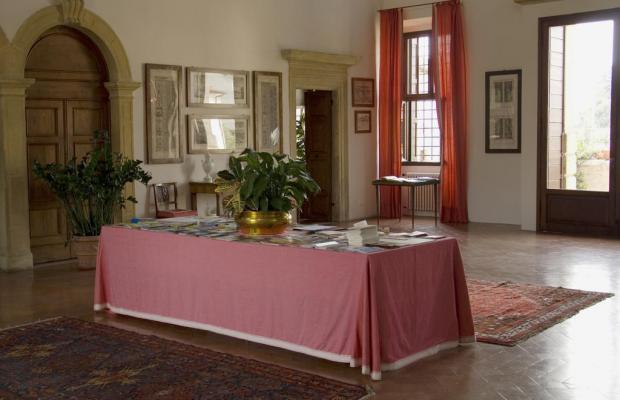 фотографии отеля Villa Sagramoso Sacchetti изображение №11