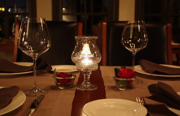 фото Imaret Hotel изображение №10