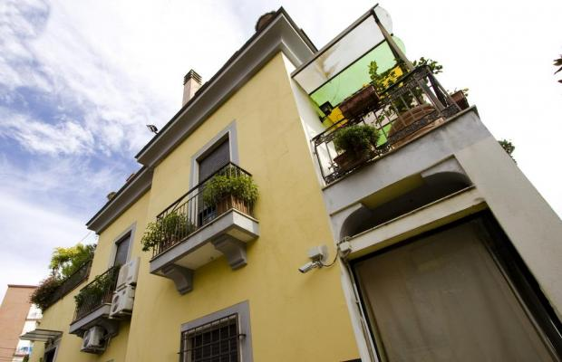 фотографии Villa Medici изображение №16