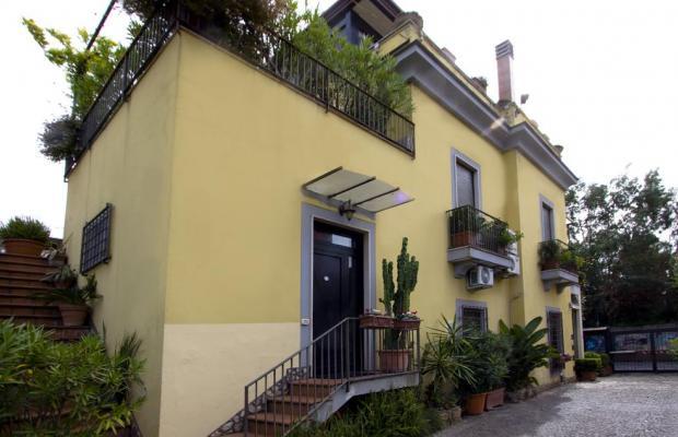 фото Villa Medici изображение №10