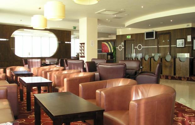 фотографии отеля Aspect Hotel Park West изображение №11