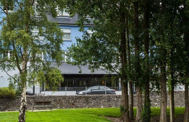 фотографии Central Hotel Tullamore изображение №32