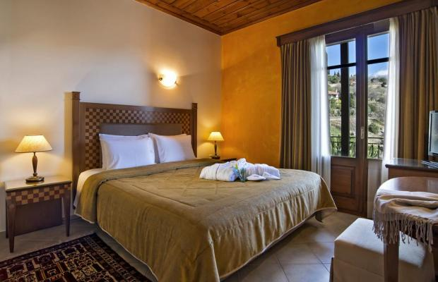 фото отеля Alpen House Hotel & Suites изображение №9