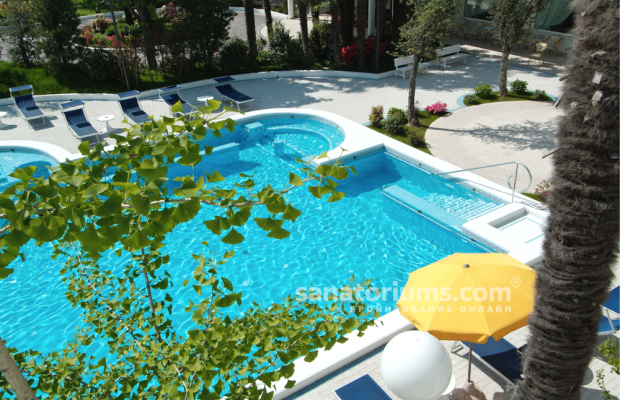фото La Residence Terme изображение №2
