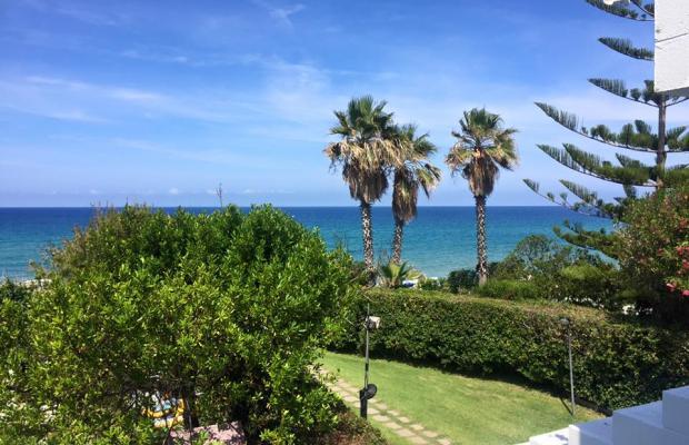 фото отеля Villaggio Turistico Benvenuto изображение №9