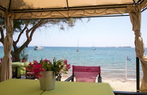 фото отеля Kefalonia Beach Hotel & Bungalows изображение №17