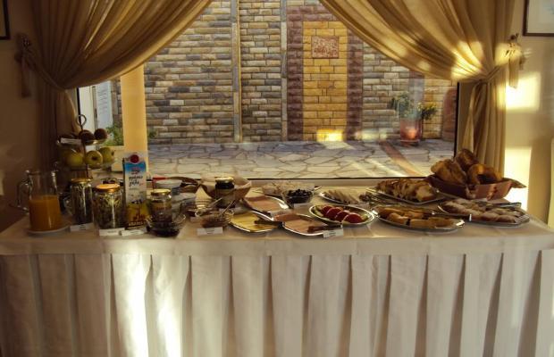 фотографии отеля Amalia изображение №27