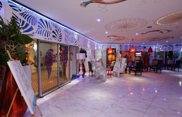 фотографии отеля Club Hotel Anjeliq (ex. Anjeliq Resort & Spa) изображение №7