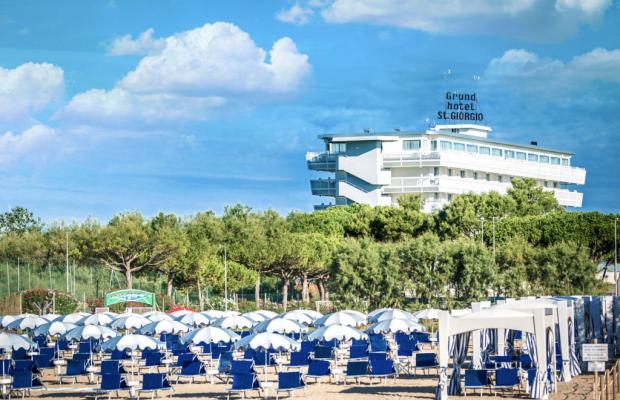 фото отеля San Giorgio изображение №1