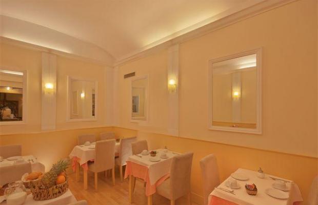 фотографии отеля Gioia Hotel изображение №3