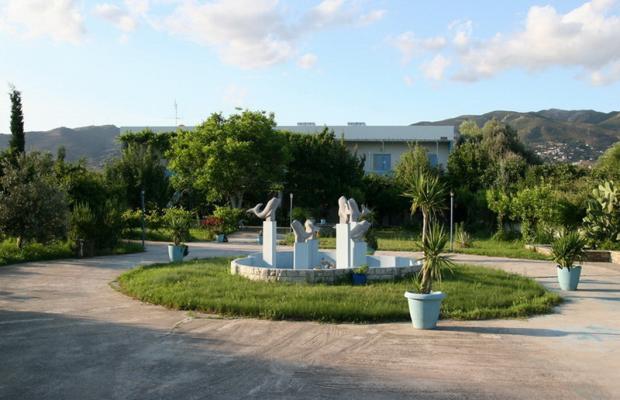 фото отеля Anemomylos Bungalows изображение №21