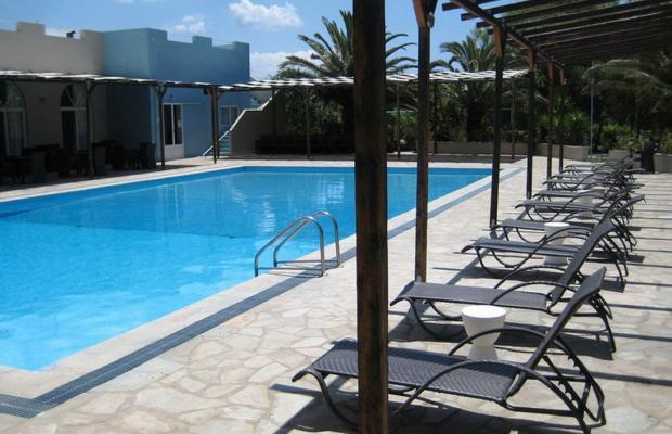 фото отеля Anemomylos Bungalows изображение №1