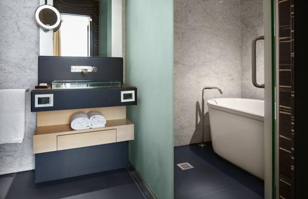фотографии отеля Romeo Hotel изображение №7
