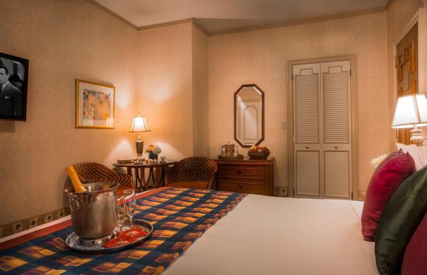 фотографии Casablanca Hotel by Library Hotel Collection изображение №4