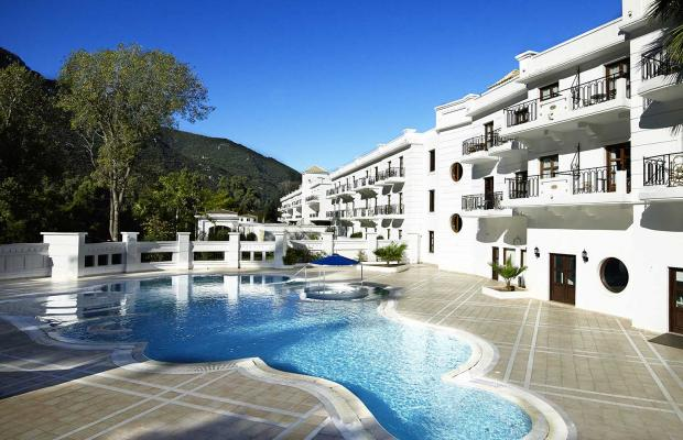 фотографии отеля Mitsis Galini Wellness Spa & Resort изображение №27