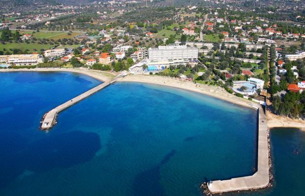 фотографии Bomo Club Palmariva Beach (ex. Coralia Club Palmariva Eretria) изображение №32