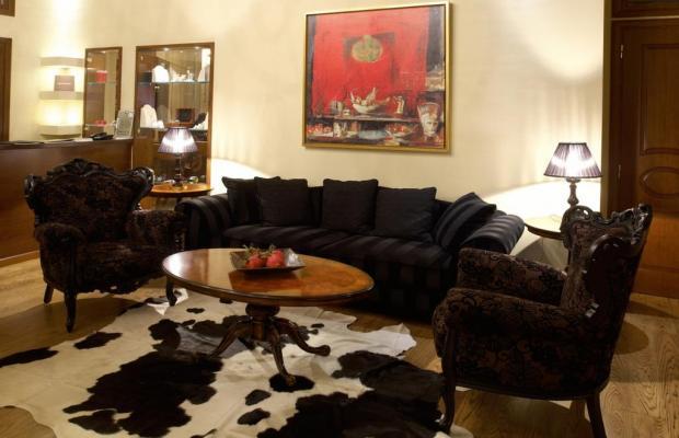 фотографии Tagli Resort & Spa изображение №24