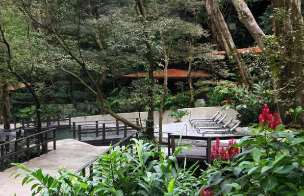 фото Buena Vista Lodge изображение №14