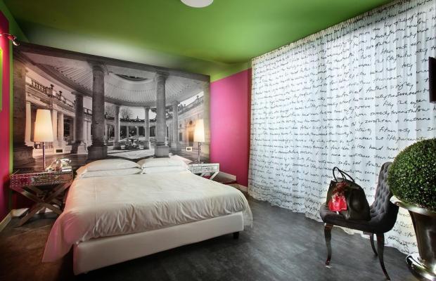фото отеля Adua & Regina di Saba изображение №21