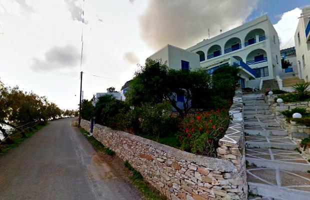 фото Hotel Corali изображение №2
