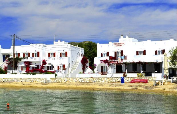 фото отеля Irene Hotel and Studios изображение №1