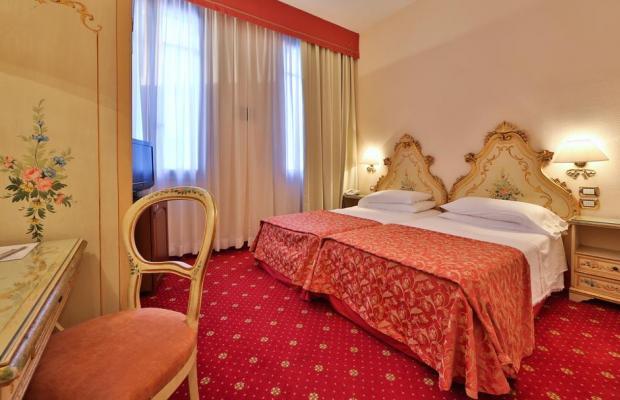 фотографии отеля Biasutti Hotel изображение №27