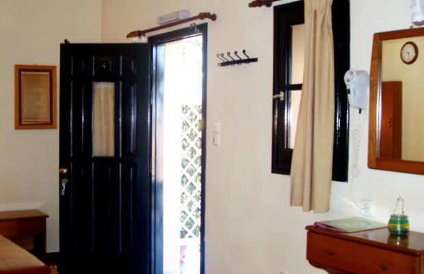 фотографии отеля Aristotelis Ithaca Apartments изображение №11
