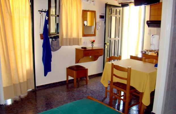 фото отеля Aristotelis Ithaca Apartments изображение №5